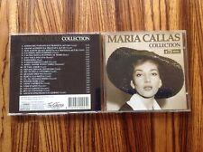 MARIA CALLAS - Collection - CD