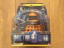 Dr Who Action Figure Dalek Scientist BNIB