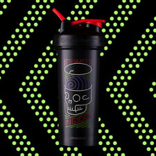 Blender Bottle Special Edition Classic 28 oz. SpoutGuard Shaker - Skull Crusher