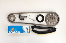 Smart Car Timing Chain Kit with gears Fortwo Coupe, Cabrio, Roadster 0.6, 0.7