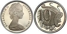 **1973  PCGS PR69DCAM  Australian 10 cent coin Proof **