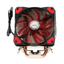 1500RPM CPU Quiet Fan Cooling Heatsink Cooler for AMD CPU FM1/FM2/FM2+/AM2