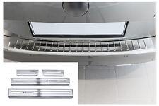 Einstiegsleisten und Ladekantenschutz für VW Passat B8 3G Variant Bj.2014-2018