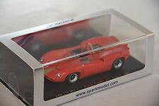 Spark S1467 - LOLA T70 MK1 n°11 1er Players 200 Mosport 1965 John Surtees 1/43