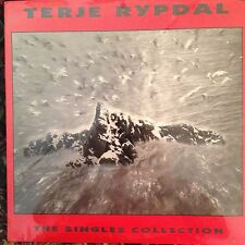 TERJE RYPDALL THE SINGLES COLLECTION ECM RECORDS IMPORT LP NEW IN SHRINK WRAP