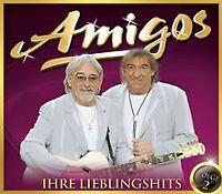 Ihre Lieblingshits - Folge 2 von Amigos | CD | Zustand gut