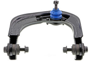 Suspension Control Arm and Ball Joint Assembly Front Left Upper Mevotech