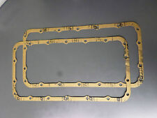 Oil Pan Gaskets for 1971-77 Chevrolet Vega Monza Astre Skyhawk 140