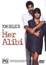 Her Alibi (DVD, 2003)
