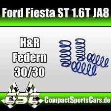 H&R Tieferlegung Ford Fiesta VA 35 / HA 35 (mm)