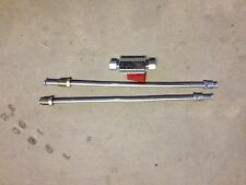 VT Series 2 VX VY Holden Commodore With ABS Brake Line Locker
