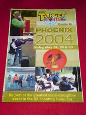 TARGET SPORTS - BISLEY 2004 Show Supplement 20pp