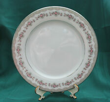 "NORITAKE ""GLENWOOD"" , #5770,  ENTREE PLATE, EXCELLENT CONDITION"
