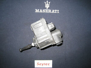 Fensterheber Motor vorne links Power Window Lifter LH Maserati ...