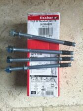 Fischer FAZ II 12/80 Throughbolt  Box of 20    Art No:-95454