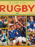 """""""LE LIVRE D'OR DU RUGBY"""" FRENCH RUGBY ANNUAL 1998"""