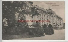 (78973) AK Donaueschingen, Fürstl. Schloss, 1914-18