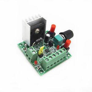 Stepper Motor Driver Speed Board Controller Pulse Signal Generator Module - S70