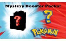 2x Mystery Pokemon TCG Booster Packs! Random Pokemon Booster Packs!
