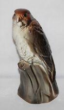 "Osprey - 9 3/4"" Ceramic Bird Figurine/Model - vgc"