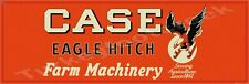 CASE EAGLE HITCH FARM MACHINERY  6