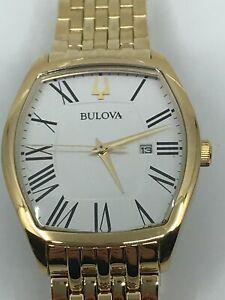 Bulova Women's Classic Ambassador Watch 97M116