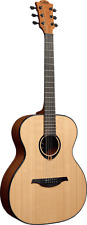 Lag Guitare Acoustique Folk Auditorium T80 A