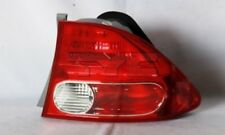 Right Outer Tail Light Assembly For 2006-2008 Honda Civic ELECTRIC/GAS 2007 TYC