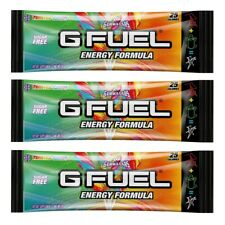 G Fuel Energy Formula Twisted Kandy 1 Single Serving Packet Gfuel Gamma Labs