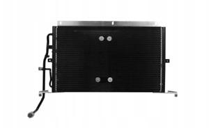 A/C CONDENSER AIR CON RADIATOR MERCEDES SL R129 W129 A129 1989-2001 A1298300270