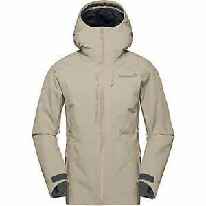 Norrona Lofoten Gore-Tex Insulated Jacket Womens Small NWT
