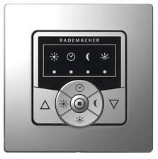 Rademacher Troll Basis DuoFern 5615 Alu Funk-Steuerung für Rohrmotoren