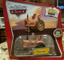 Disney pixar cars Tractor STORY TELLERS COLLECTION series, very rare!