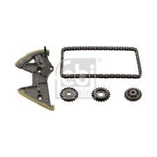 Timing Chain Kit (Fits: VW & Audi) | Febi Bilstein 32266 - Single