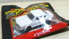 1/100 Kyosho MAZDA SAVANNA RX-3 WHITE diecast car model NEW