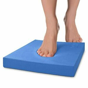 Yes4All Foam Exercise Pad/Versatile Soft Balance Pads for Physical Therapy and F