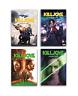 Killjoys: Complete Series - Season 1 2 3 4 (DVD, 8-Disc Set) Brand New