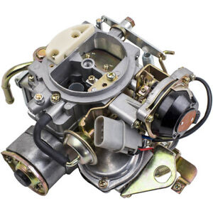 High Quality Carburetor Fit for Nissan Datsun Truck 1985 - 1601021G61