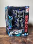NEW Hasbro Transformers Astrotrain Decepticon Earthrise War for Cybetron Figure