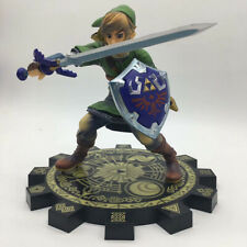 Anime The Legend of Zelda: Skyward Sword - Link 1/7 Scale PVC Figure Toy In Box