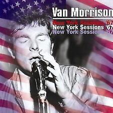 New York Sessions 67 von Van Morrison (1997)