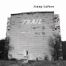 Jimmy LaFave - Trail One [CD]