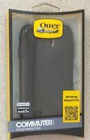 Brand New Original OtterBox Commuter Series Case for Samsung Galaxy S4 - Black!