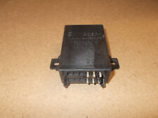 BMW E24 635CSi E32 735i EH Auto Downshift Guard Control Unit Relay Part 1216510