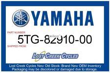 Yamaha Brake Lever Assembly (Left) 5TG-82910-00 5TG-82910-02