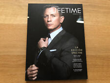 Revista Magazine OMEGA LifeTime Nº 15 2015 LA EDICIÓN SPECTRE James Bond 007 ESP