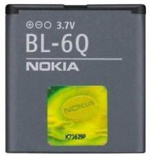NOKIA BL-6Q BATTERY FOR NOKIA 6700c 6700 CLASSIC 6700 ILLUVIAL 970mAh