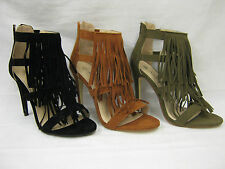 Anne Michelle High Heel (3-4.5 in.) Party Shoes for Women