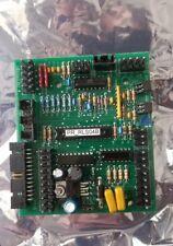 lincoln electric G4827-27 pc board