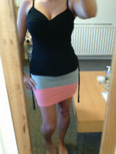 Boohoo Jersey Stretch, Bodycon Skirts for Women